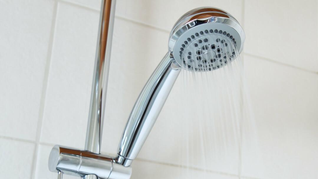 15年も悩まされ続けた浴室のカビが無くなるなんて奇跡!